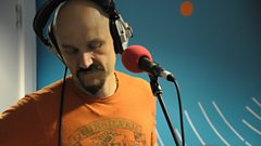 Tim Booth chats to Liz