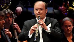 BBC Proms - Richard Strauss: Oboe Concerto in D major