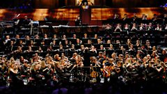 BBC Proms - Gustav Holst: The Planets (incl. Colin Matthews' Pluto, the Renewer)