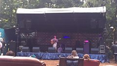 Ditte Elly at Latitude