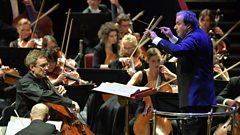 Edward Elgar: Symphony No 1 in A flat major