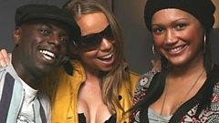 RnB Archives: 2008 - Trevor Nelson & Mariah Carey