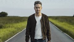 Jo Whiley talks to Tom Chaplin