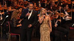 BBC Proms - Gershwin: Shall We Dance - Final Ballet