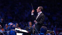 BBC Proms - George Gershwin: Rhapsody in Blue - Overture