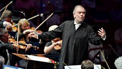 BBC Proms - Ravel and Rachmaninov