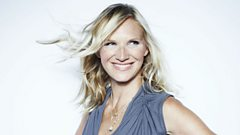 Jo Whiley's Favourite Running Track