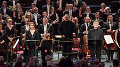 BBC Proms - Gustav Mahler: Das Lied von der Erde