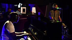 Wretch 32 - Open Conversation - Radio 1's Piano Sessions