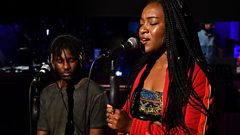 RAY BLK - Un-thinkable - Radio 1's Piano Sessions