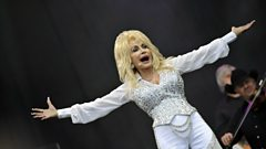 Dolly Parton in Conversation