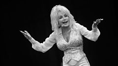 Dolly Parton entered a Dolly Parton lookalike contest... and lost