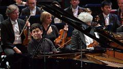 Franz Liszt: La campanella