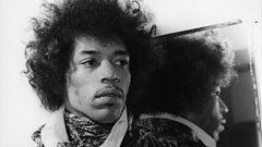 Funk Family Tree: Dr. John - Jimi Hendrix