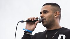 Jaz Dhami's Next Big Collaboration