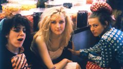 Viv Albertine: Key of Life Interview with Mary Anne