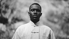 The secrets of Frank Ocean's never-ending staircase