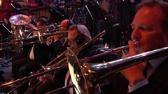 Quincy Jones, arr Vellu Halkosalmi: Soul Bossa Nova