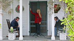 Sheila Kay Adams - Appalachian Sessions