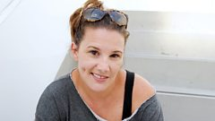 """Sam Bailey: """"I like the fact that I can still go shopping in my onesie"""""""