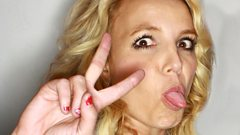 Britney Spears: 'I would do the Super Bowl!'