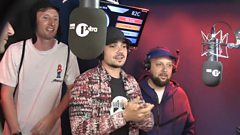 Heartless Crew B2B Kurupt FM with Charlie Sloth