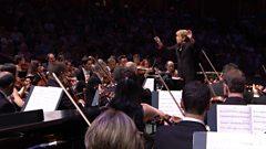 BBC Proms - Marlos Nobre: Kabbalah, Op 96