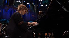 BBC Proms - Edvard Grieg: Piano Concerto in A minor, Op 16