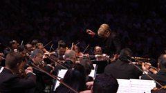 BBC Proms - Heitor Villa-Lobos: Bachianas Brasileiras No 4 – Prelude