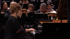 Edvard Grieg: Piano Concerto in A minor, Op 16
