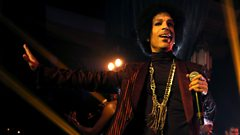 """I still feel his spirit"" – Janelle Monáe on Prince"