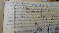 Proms interval talks:  Sir Henry Wood and Rachmaninov's Third Symphony