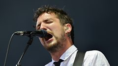 Reading and Leeds Festival - Frank Turner & The Sleeping Souls