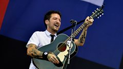 Frank Turner & The Sleeping Souls - The Next Storm (Reading + Leeds 2016)