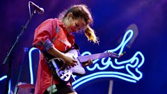 Hinds - Bamboo (Reading + Leeds 2016)