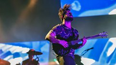 Foals - Reading + Leeds 2016 Highlights