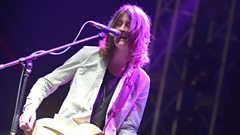 Blossoms - Charlemagne (Reading + Leeds 2016)