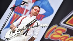 Reading and Leeds Festival - Eagles of Death Metal