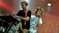 Reading and Leeds Festival - RAT BOY