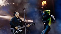 Fall Out Boy - Irresistible (Reading + Leeds 2016)