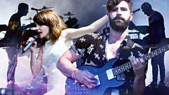 Reading and Leeds Festival - Reading Festival: The Best Bits
