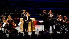 Johann Sebastian Bach: Cantata No 82, 'Ich habe genug'