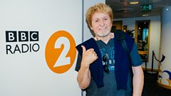 "Jon Anderson: ""It's about time I won the 'Prog God' Award!"""