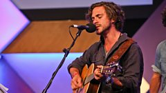 "Jack Savoretti on playing Portofino Square: ""The Mayor used to tell me off for..."""