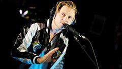 Live Lounge - OneRepublic