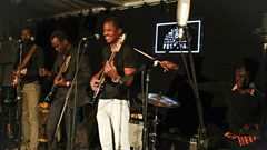 Songhoy Blues: The Empowering Nature Of Music