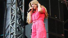Sundown Festival - Becky Hill