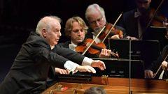 Wolfgang Amadeus Mozart: Piano Concerto No 24 in C minor, K491