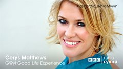 Cerys Matthews - Gŵyl The Good Life Experience