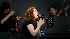 Regina Spektor: The Influence Of Joni Mitchell